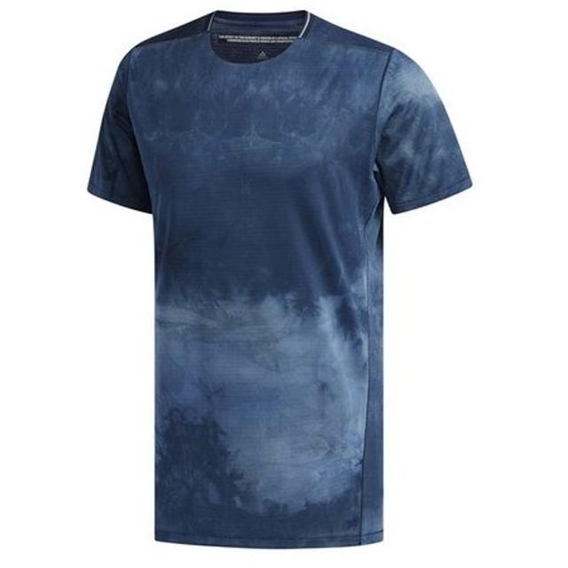 アディダス(adidas) SUPERNOVA TKO Tシャツ EVK01-CY5432 (Men's)