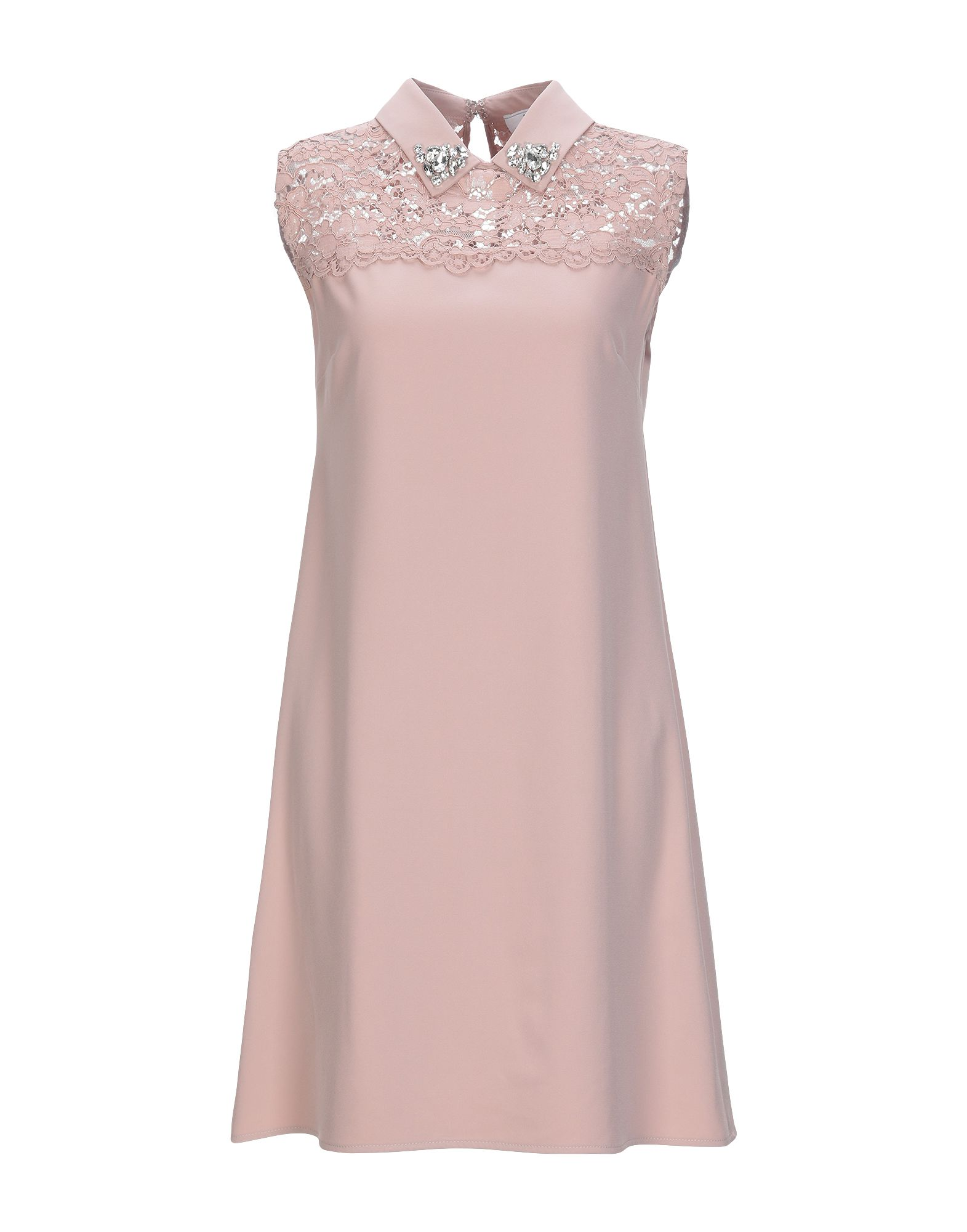 BLUGIRL BLUMARINE Sleeveless Nightgown Blue NWT $150