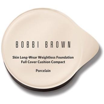 ボビイ ブラウン スキン ロングウェア ウェイトレス ファンデーション フル カバー クッション コンパクト SPF 50(PA+++)「レフィル」 06