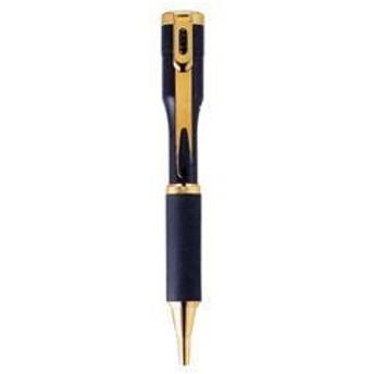 シャチハタ ネームペン キャップレスS 【ペン色:黒】(既製品):「江連」