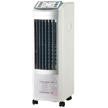 SKJ-WM30R 冷風扇 [リモコン付き]