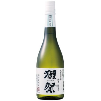 お中元 旭酒造 獺祭純米大吟醸 磨き三割九分