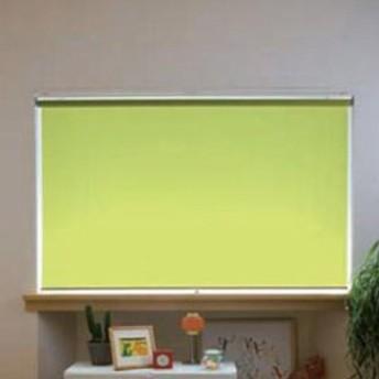 タチカワ TIORIOティオリオ ロールスクリーン無地ウォッシャブル90×220cm【代引き・同梱不可】