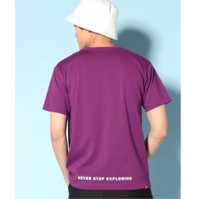 [マルイ] メンズTシャツ(THE NORTH FACE/ザ ノース フェイス : Small Logo Tシャツ)/ジャーナルスタンダード(メンズ)(JOURNAL STANDARD MEN'S)