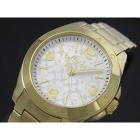 コーチ COACH トリステン 腕時計 レディース 14501779【送料無料】