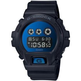 【G-SHOCK】スペシャルカラー SPECIAL COLOR / DW-6900MMA-2JF (ブラック×ブルー)