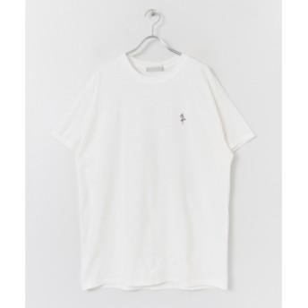 [マルイ]【セール】メンズTシャツ(スケートボードシシュウTシャツ(5分袖))/センスオブプレイスバイアーバンリサーチ(メンズ)(SENSE OF PLACE )