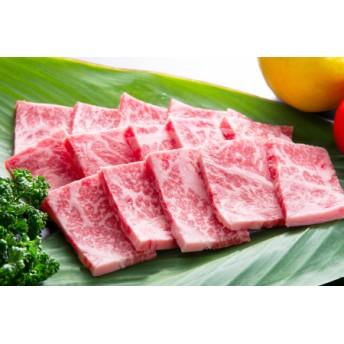 佐賀牛「カルビ焼肉用」 500g
