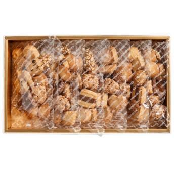 内祝い 敬老の日 フロインドリーブ ミックスクッキー6個入り