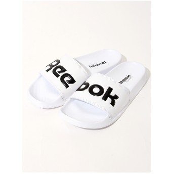 Sneakers Selection CLASSICSLIDE【リーボッククラシックサンダルCN0736】 ホワイト