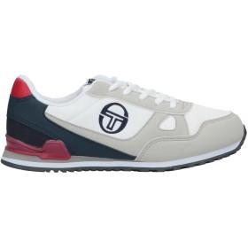 《セール開催中》SERGIO TACCHINI レディース スニーカー&テニスシューズ(ローカット) ベージュ 36 紡績繊維