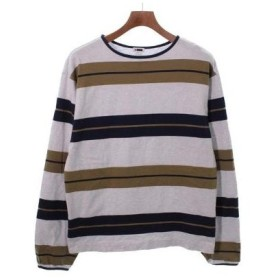 H BEAUTY&YOUTH  / エイチビューティーアンドユース Tシャツ・カットソー メンズ