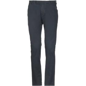 《期間限定 セール開催中》STEFANO CALMONTE per BD メンズ パンツ ブルーグレー 31 コットン 98% / ポリウレタン 2%