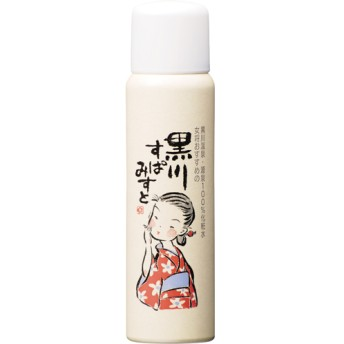 黒川温泉すぱみすと(黒川温泉化粧水) (80g)