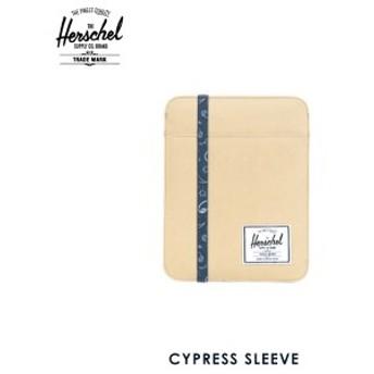 ハーシェル Herschel 10060-00012-OS Cypress Sleeve for iPad Khaki iPadケース