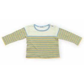 【ファミリア/familiar】ニット・セーター 80サイズ 男の子【USED子供服・ベビー服】(403886)