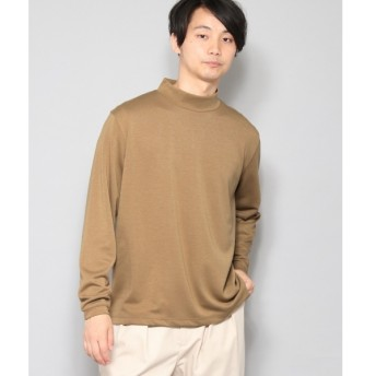 [マルイ]【セール】メンズTシャツ(ポンチモックネックTシャツ)/センスオブプレイスバイアーバンリサーチ(メンズ)(SENSE OF PLACE )