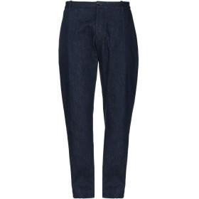 《セール開催中》NINE: INTHE: MORNING メンズ ジーンズ ブルー 50 コットン 100%
