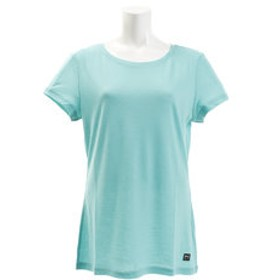 【Super Sports XEBIO & mall店:スポーツ】フィットネスTシャツ SNW013400-9B-SNH75