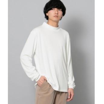 [マルイ] メンズTシャツ(ポンチモックネックTシャツ)/センスオブプレイスバイアーバンリサーチ(メンズ)(SENSE OF PLACE )