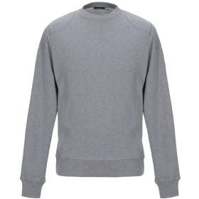 《期間限定 セール開催中》BELSTAFF メンズ スウェットシャツ グレー S コットン 100%