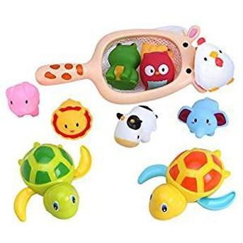 おもちゃお風呂 水遊びつり 子供 赤ちゃん MYR