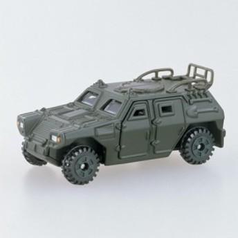 トミカ 114 自衛隊 軽装甲機動車(ブリスター) おもちゃ こども 子供 男の子 ミニカー 車 くるま 3歳~