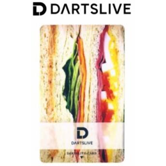 ダーツライブカード サンドイッチ DARTSLIVE DARTSLIVE2 DARTSLIVE3
