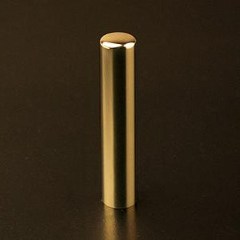 プレミアムチタン/銀行印 プレミアムゴールド 12.0mm