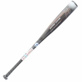 ゼット 少年軟式カーボンバット ブラックキャノン NT (BCT71980) FRP 80cm 570g 軟式野球 バット トップバランス ZETT