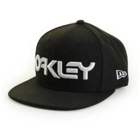 オークリー(OAKLEY) MARKNOVELTYSNAPBACK 911784-02 キャップ (Men's)