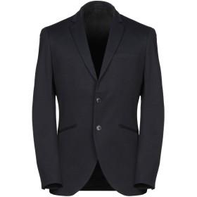 《期間限定 セール開催中》JACK & JONES PREMIUM メンズ テーラードジャケット ダークブルー 46 ポリエステル 80% / レーヨン 20%