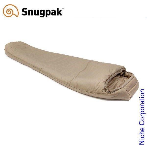 Snugpak Softie 15 Discovery Unisex Adventure Gear Sleeping Bag Desert Tan