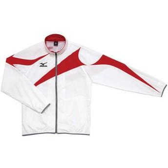 MIZUNO SHOP [ミズノ公式オンラインショップ] トレーニングクロス(シャツ) 01 ホワイト N2JC4001