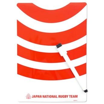 ラグビー 日本代表 2019 バラエティグッズ ホワイトボードマグネット RGWB-03-A