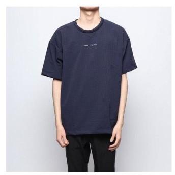 アディダス adidas メンズ 半袖Tシャツ M S2S ストレッチシアサッカー ルーズTシャツ DV3323
