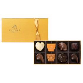 内祝い チョコレート ゴディバ ゴールドコレクションG-20