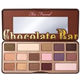 トゥー フェイスド チョコレートバーアイシャドウコレクション 1個 @送料無料 @代引不可 パレット