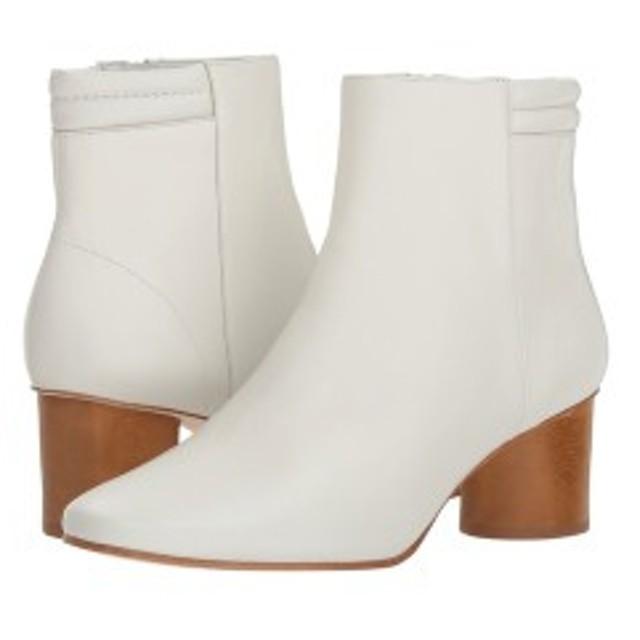 ベルナルド レディース ブーツ&レインブーツ シューズ Izzy Boot White Glove