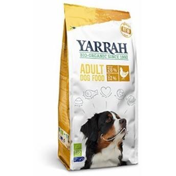 YARRAH(ヤラー)ドッグフード チキン 犬用 2kg