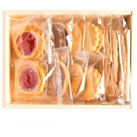 内祝い 銀座ウエスト ドライケーキ(11袋入)