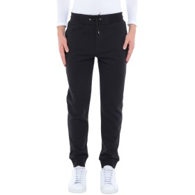 《期間限定セール開催中!》McQ Alexander McQueen メンズ パンツ ブラック S コットン 100% / ポリウレタン