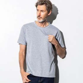 [マルイ] AKM Contemporary(エイケイエムコンテンポラリー) カットオフポケットTシャツ/AKM Contemporary(AKM Contemporary)