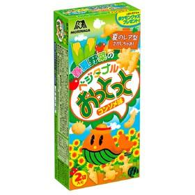 森永 ベジタブルおっとっと コンソメ味 (50g)