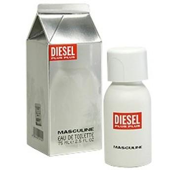 ディーゼル プラスプラス マスキュリン EDT SP 75ml ユニセックス 香水