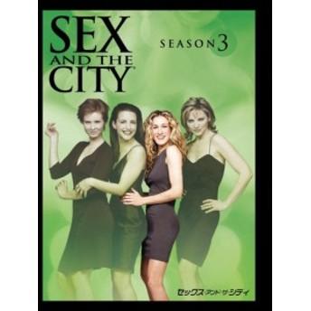 新品 Sex and the City Season3 プティスリム [DVD] 在庫限り