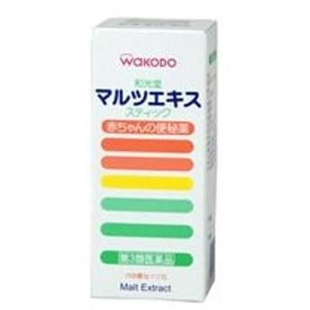 【第3類医薬品】薬)和光堂 /マルツエキス スティック 9gx12包
