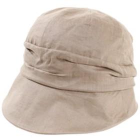 【Super Sports XEBIO & mall店:帽子】ピンチキャスケット 898PA9ST1644 BRN