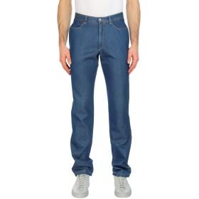 《期間限定セール開催中!》CORNELIANI ID メンズ ジーンズ ブルー 44 コットン 100%