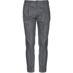 《期間限定 セール開催中》JEORDIE'S メンズ パンツ スチールグレー 44 バージンウール 98% / ポリウレタン 2%